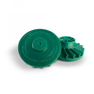VisiJet M2 ICast Material-Green