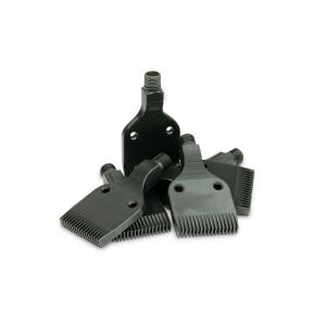 Figure 4 Resin Cartridge PRO-BLK 10