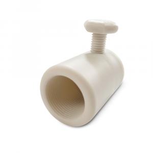 Figure 4 Resin Cartridge MED-WHT 10