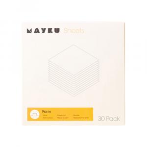 Mayku Form Sheets 30 pack