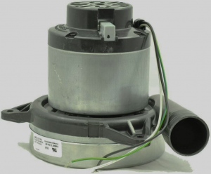Motore aspirazione LAMB AMETEK per SC40TB sistema aspirazione centralizzata AERTECNICA