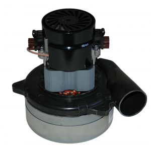 Motore aspirazione Lamb Ametek per C150 sistema aspirazione centralizzata AERTECNICA-2