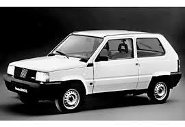 DEFLETTORE DESTRO COMPATIBILE CON PER FIAT PANDA DAL 1980 AL 2003