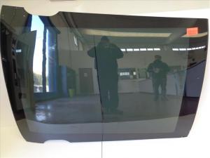 TETTO PANORAMICO PRIVACY GLASS PER PEUGEOT 308 2007 5p.SW  -ORIGINALE-