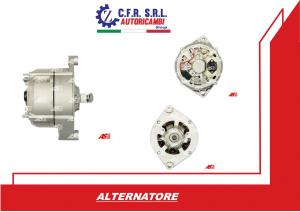 Alternatore PER VOLVO B12 12.0 F12/320 12.0 FL220 5.5 FL611 5.5