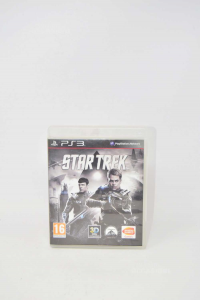 Videogioco Ps3 Star Trek