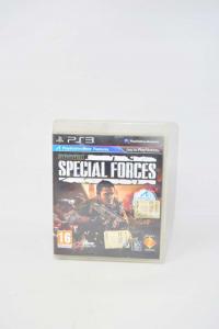 videogioco ps3 socom special forces