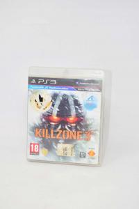 videogioco ps3 killzone 3