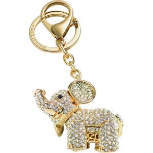 Portachiavi Morellato Collezione Magic Elefante con cristalli SD0375