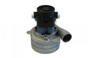 Mod. AKCVQ81 Motore di aspirazione per Sistemi di aspirazione centralizzata AirKing