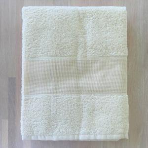 Asciugamani Tela aida panna