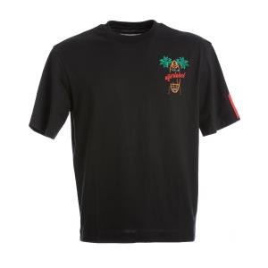 T-Shirt After Label Nera