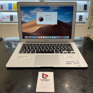 Apple MacBook Air 2015 - intel® i5 - 13