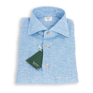 Camicia Mazzarelli Azzurro