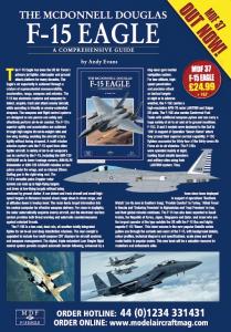 McDonnell F-15 Strike Eagle