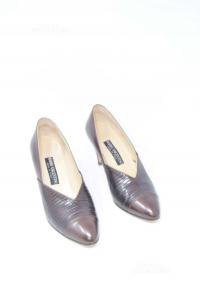 Shoes Woman Eleganti Brown Of Mario Valentino N°.39