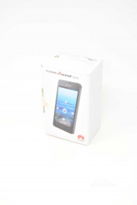 Telefonino Huawei Ascend G525 Nero