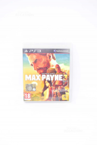 Video Game Ps3 Butxpayne 3