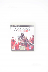Videogioco Ps3 assassin's creed 2