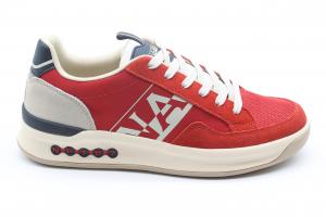Napapijri sneakers uomo rosse