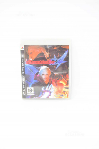 Videogioco Ps3 devil may cry