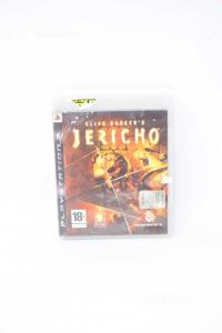 videogioco ps3 jericho