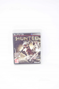 Video Game Ps3 Hunted The Birth Of Demone