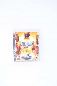 Video Game Ps3 Saints Row 2