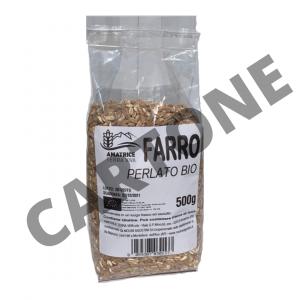 CARTONE Farro Perlato