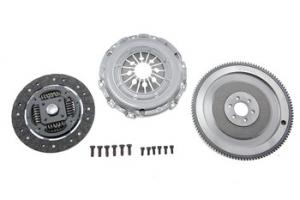 KIT FRIZIONE FORD FOCUS III,C-MAX VOLVO C30,V50,V40 1.6 TDCI