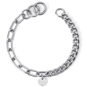 2Jewels Bracciale Lock 'n' Chain