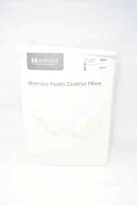Cuscino Per Cervicali Marnur Memory Foam