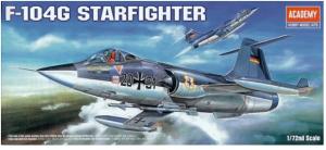 F-104G Starfighter