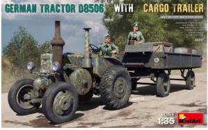 German Tractor ?D8506?