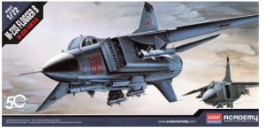 MiG-23S Flogger-B