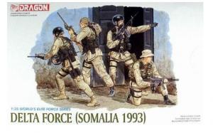 Modern U.S. Delta Force