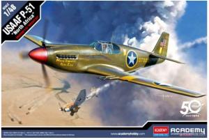 USAAF P-51