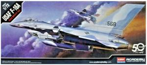 USAF F-16A