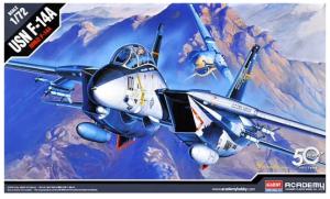 USN F-14A