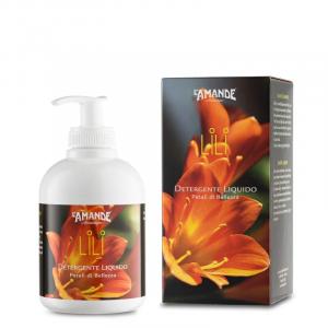 L'Amande, Detergente Liquido 300ml Lili