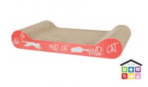 Trixie tiragraffi gatto in cartone