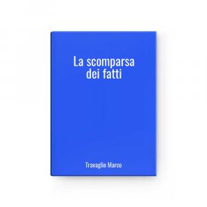 The Retractable Of Fatti L Travaglio Mark