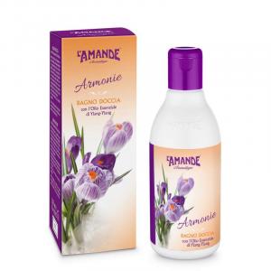 L'Amande, Bagno Doccia 250ml Armonie