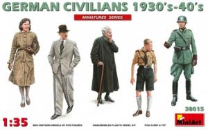German Civilians