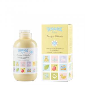L'Amande, Shampoo Delicato 200ml Enfant