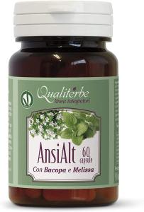 AnsiAlt 60 capsule contro l'ansia