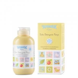 L'Amande, Latte Detergente 150ml Enfant