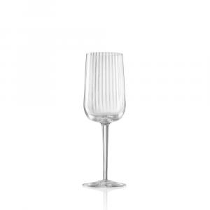 Calice Vino Bianco Gigolo Rigadin Cristallo
