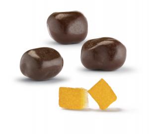 Arancia e Cioccolato Fondente  (130 g)