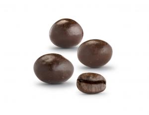 Caffè e  Cioccolato Fondente   (130 g)